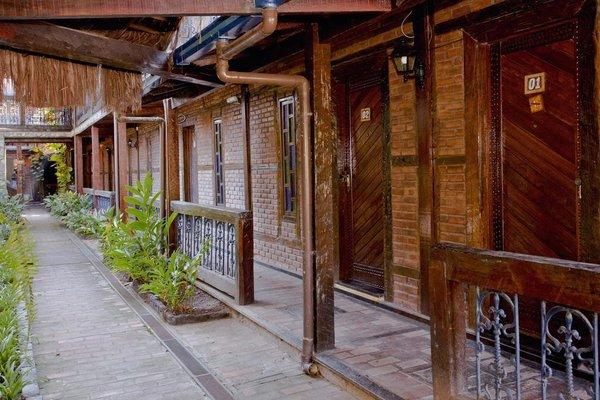 Travel Inn Quari Quara - фото 18