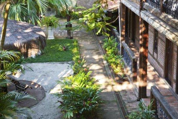 Travel Inn Quari Quara - фото 20