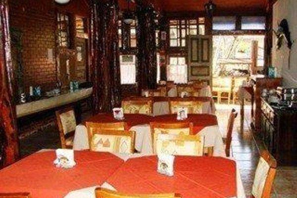 Travel Inn Quari Quara - фото 7