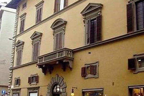 Hotel Delle Tele - фото 21