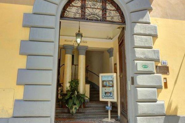 Hotel Delle Tele - фото 22