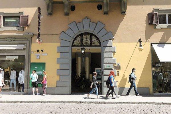 Hotel Delle Tele - фото 23
