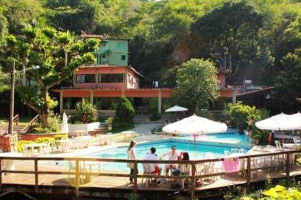 Sitio Das Bromelias - фото 37