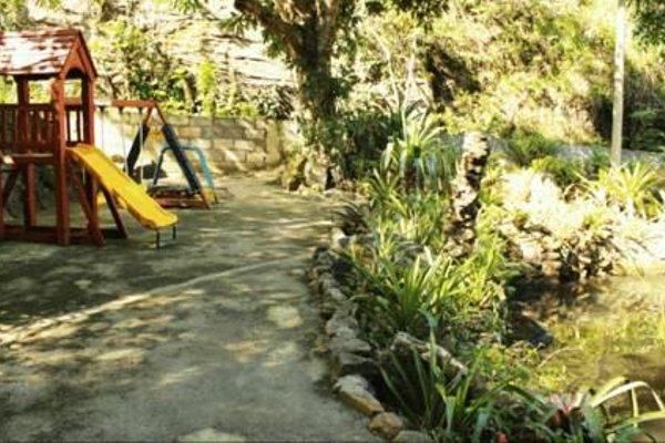 Sitio Das Bromelias - фото 13