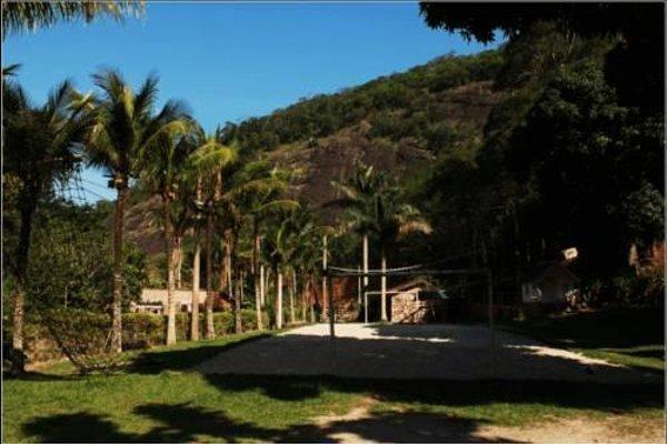 Sitio Das Bromelias - фото 16