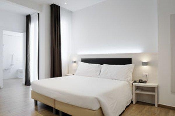 Hotel Cantoria - фото 50