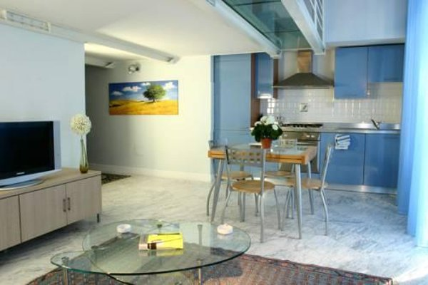 RESIDENCE CAVOUR - фото 6