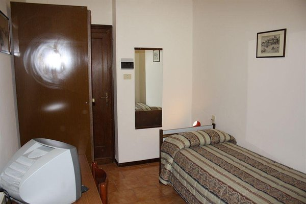 Blu Notte Guest House - фото 16