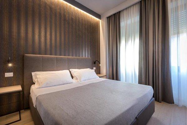 Blu Notte Guest House - фото 9