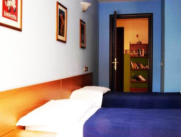 Хостел Hostel Gallo D'oro