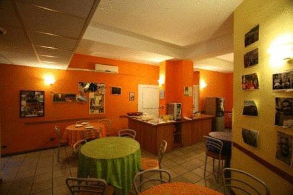 Hostel Gallo D'oro - фото 22