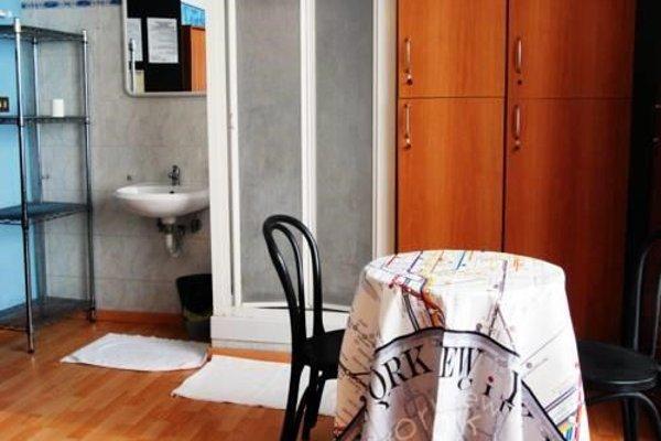 Hostel Gallo D'oro - фото 23