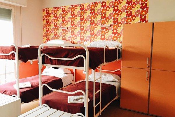 Hostel Gallo D'oro - фото 6