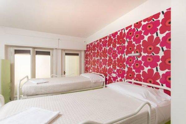 Hostel Gallo D'oro - фото 8