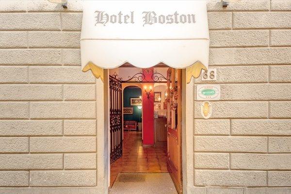 Hotel Boston - фото 22