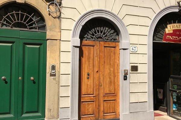 International Student House Florence - фото 20