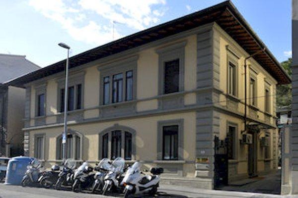 Villino Fiorentino - фото 23