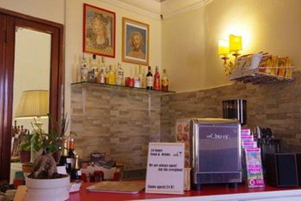 Hotel Savonarola - фото 19