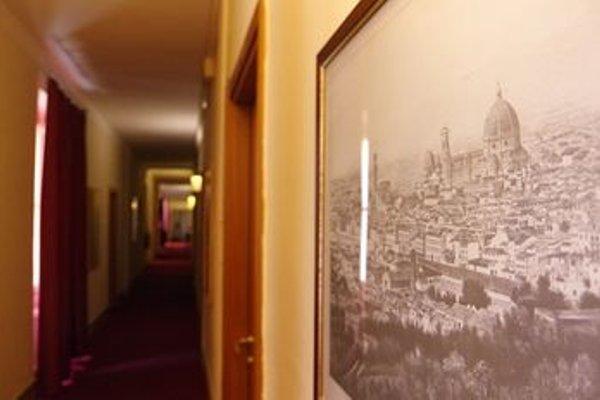 Hotel Savonarola - фото 20