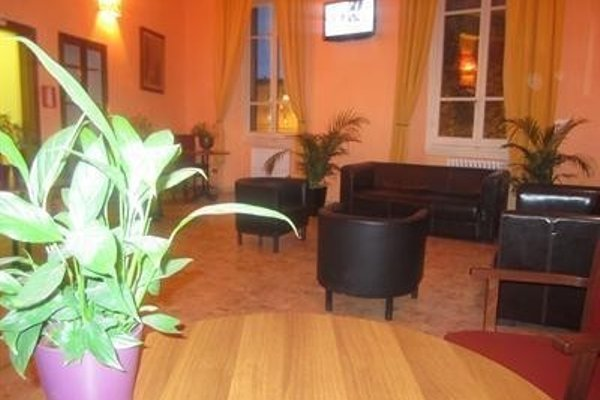 Hotel Savonarola - фото 21