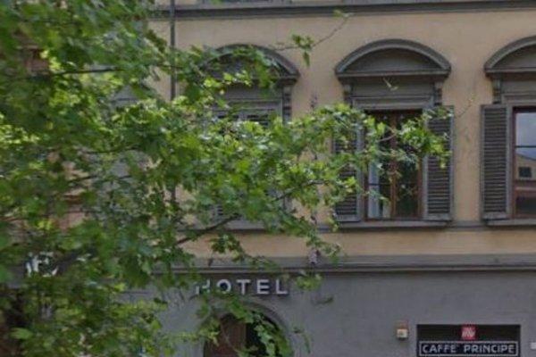 Hotel Savonarola - фото 23