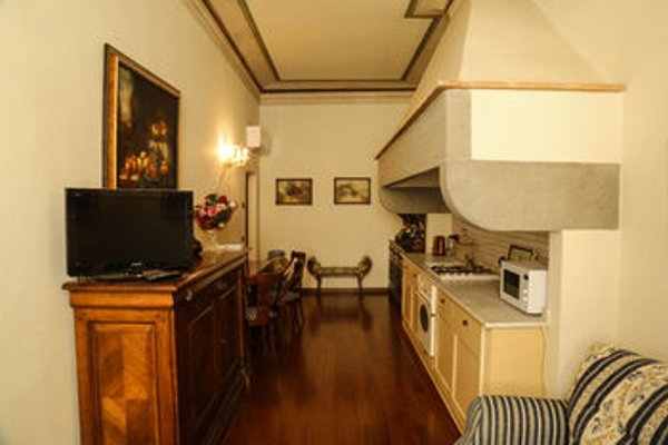 Art and Luxury Apartment - 11