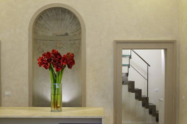 Art and Luxury Apartment - фото 12