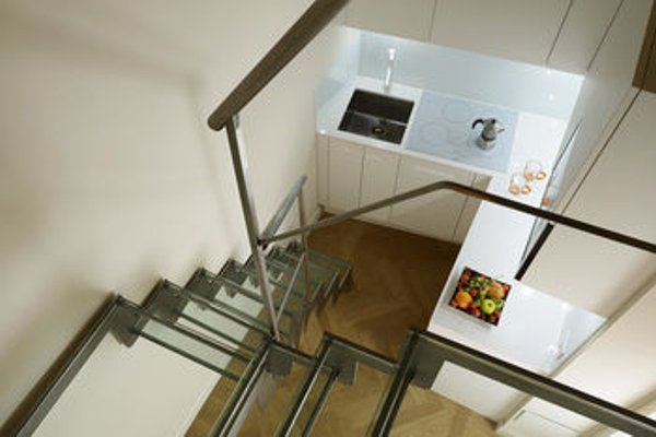 Art and Luxury Apartment - фото 14