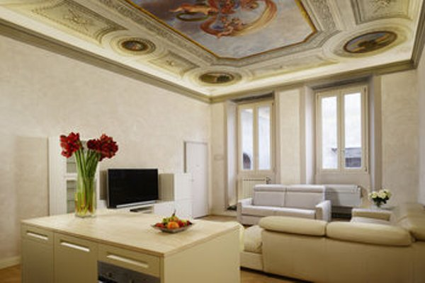 Art and Luxury Apartment - 5
