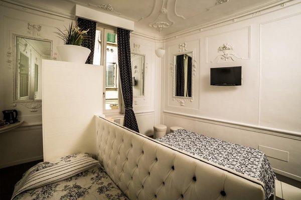 Hotel La Casa di Morfeo - фото 34