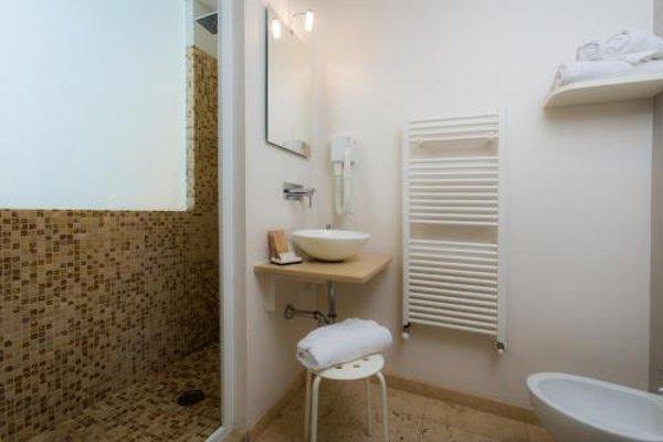 Hotel La Casa di Morfeo - фото 10