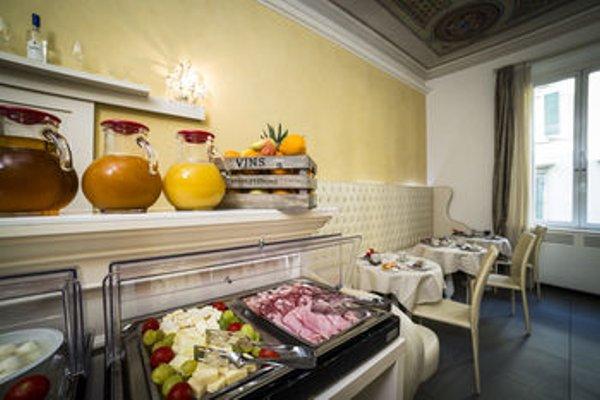 Hotel La Casa di Morfeo - фото 14