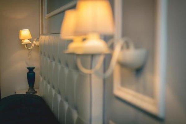 Hotel La Casa di Morfeo - фото 21