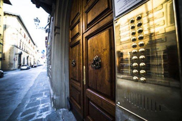 Hotel La Casa di Morfeo - фото 23