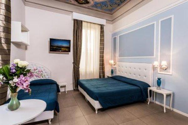 Hotel La Casa di Morfeo - фото 3