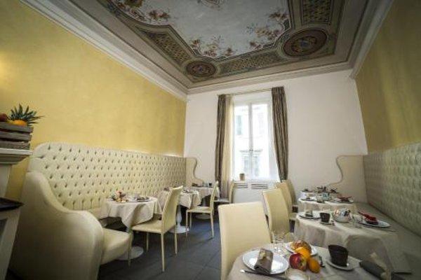 Hotel La Casa di Morfeo - фото 5
