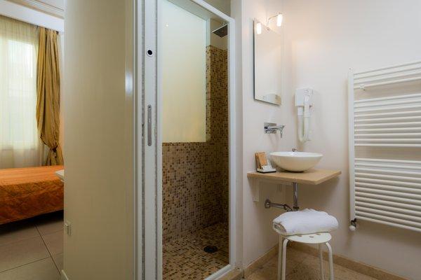 Hotel La Casa di Morfeo - фото 9