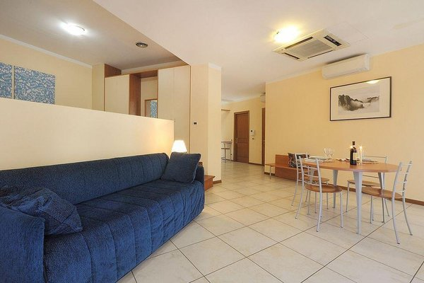 Residence Leopoldo - фото 11