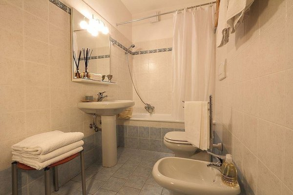 Residence Leopoldo - фото 12