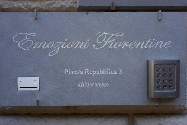 B&B Emozioni Fiorentine - фото 21