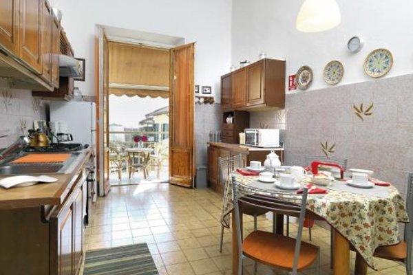Residenza Oltrarno - 12