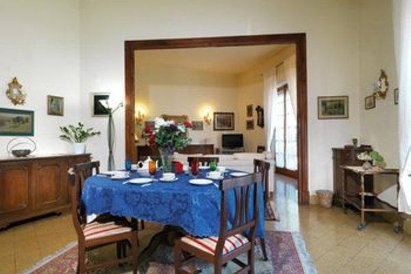 Residenza Oltrarno - 13
