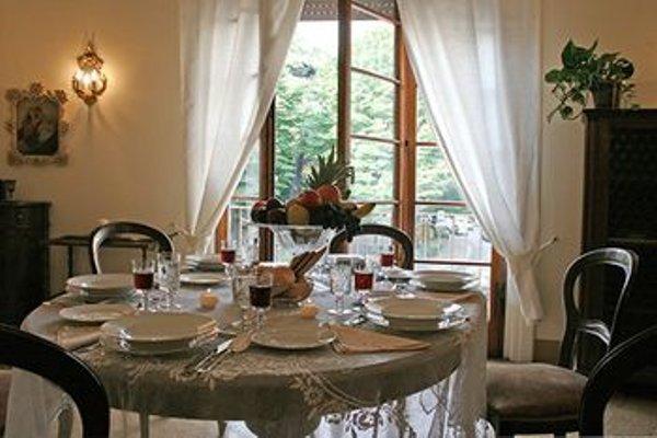 Residenza Oltrarno - 14