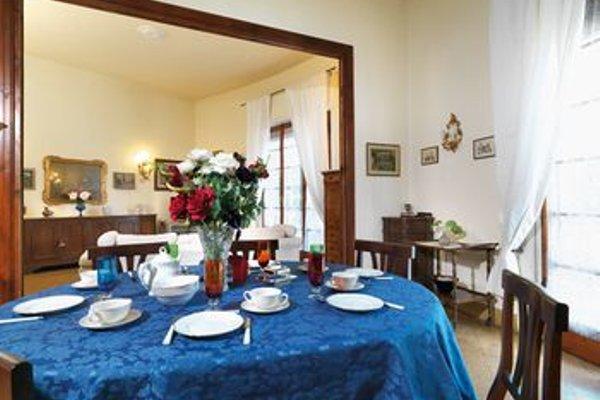 Residenza Oltrarno - 15