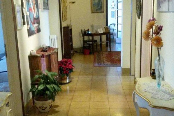 Residenza Oltrarno - 19
