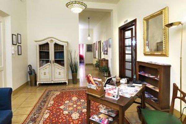 Residenza Oltrarno - 4