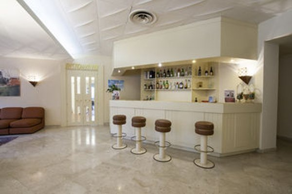 Hotel Executive - фото 14