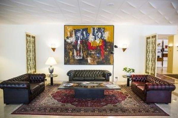 Hotel Executive - фото 3
