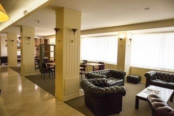 Hotel Executive - фото 6