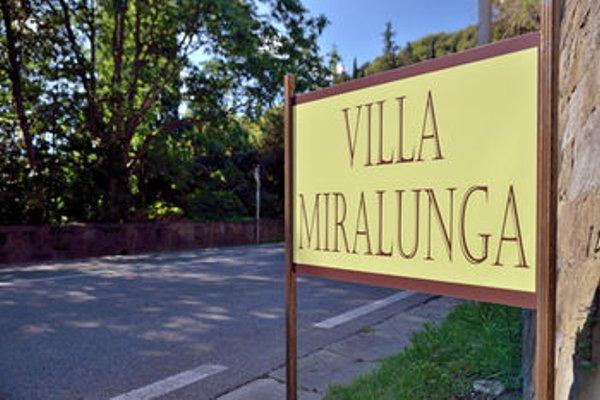 Villa Miralunga B&B - 21